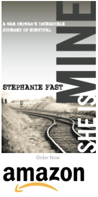 Stephanie Fast - She Is Mine - Amazon