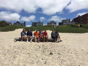 Chimento's Cannon Beach 2